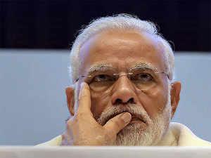 Modi renews labour reforms push as jobs regain focus before polls