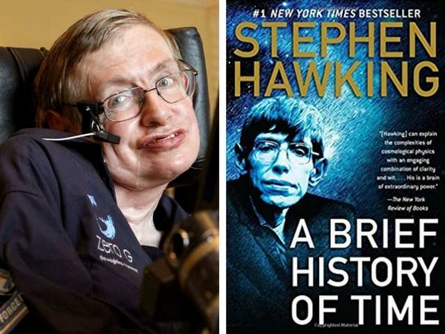 Stephen Hawking Stephen Hawking Leaves Behind His Legacy In