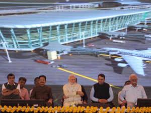 zaha hadid architects to design navi mumbai intl airport the