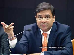Urjit-Patel