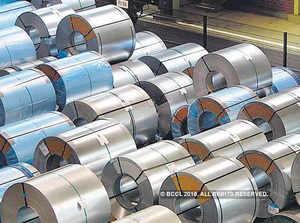 Steel a