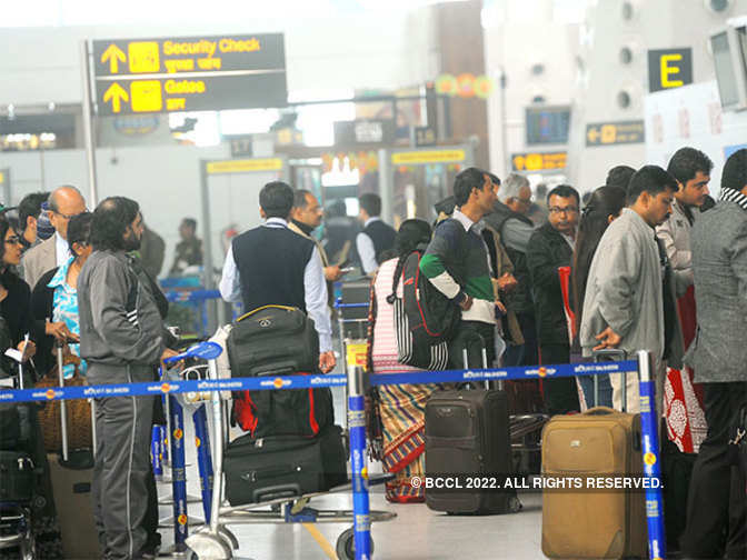 To ease passenger rush, planners mull second airport in seven Indian cities