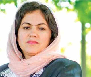 Fawzia Koofi: The woman who may lead Afghanistan into the future