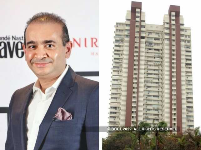 Nirav Modi, Rana Kapoor and others who reportedly own properties in Samudra Mahal
