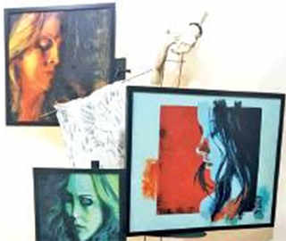 ET Women's Forum: It's always tricky trying to portray women, says artist Deepti Nair