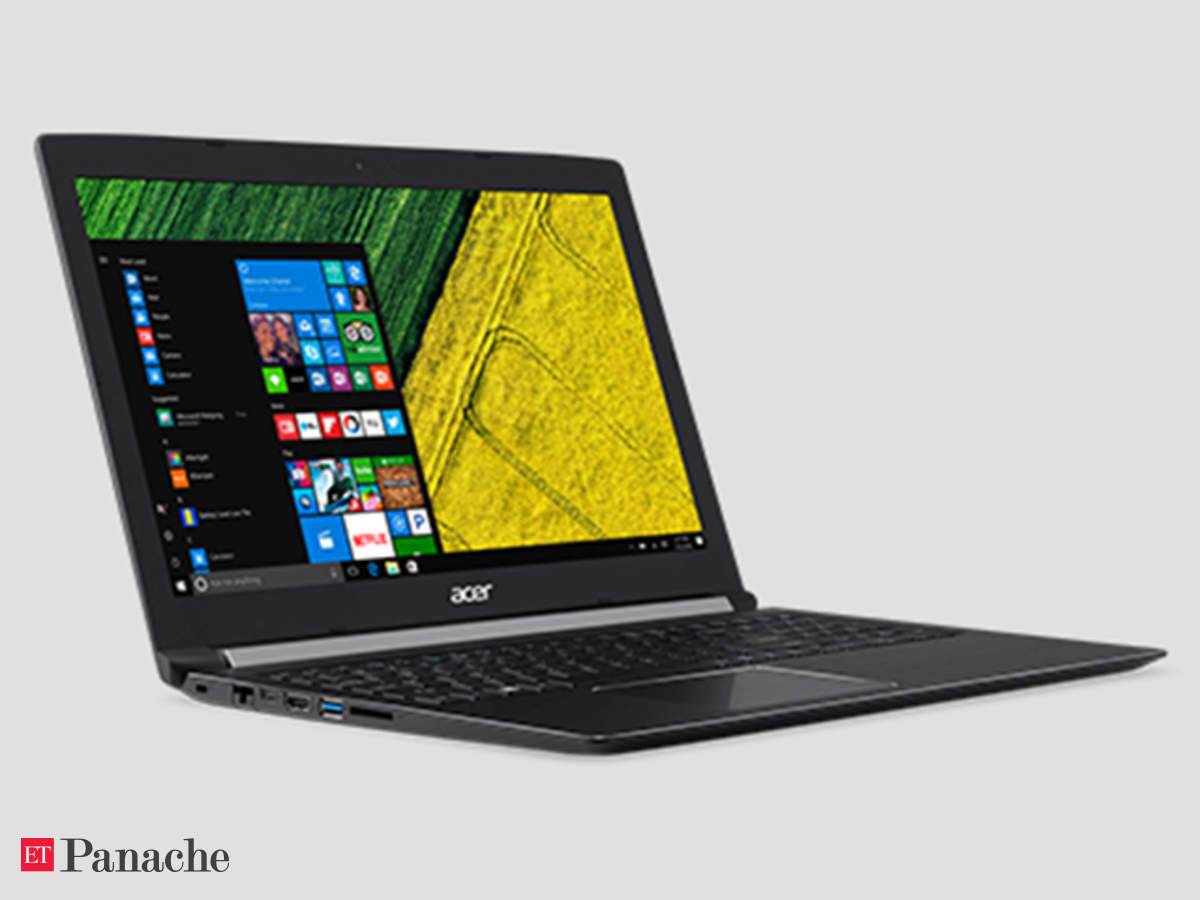 Acer Aspire 5 (A515-51G-571Z) review: Despite the seemingly good specs, it  struggles with performance - The Economic Times