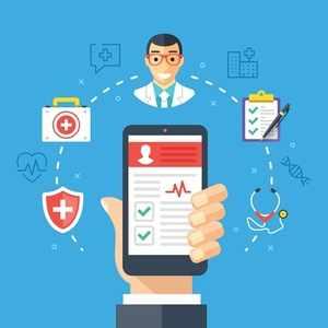 health app (TS)