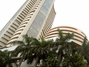 Share market: Sensex falls 150 pts, Nifty near 10,350; MMTC surges 20%
