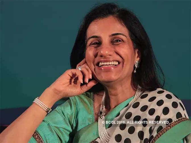 Chanda Kochhar on Rs 4020-cr ICICI Sec IPO and more - news