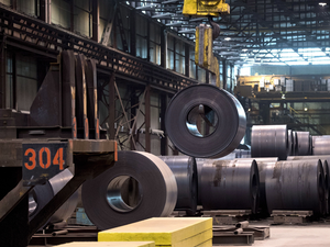 Essar Steel: Numetal ready to buy out Rewant Ruia
