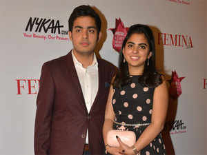 Jio was first seeded by Isha Ambani in 2011, reveals dad Mukesh