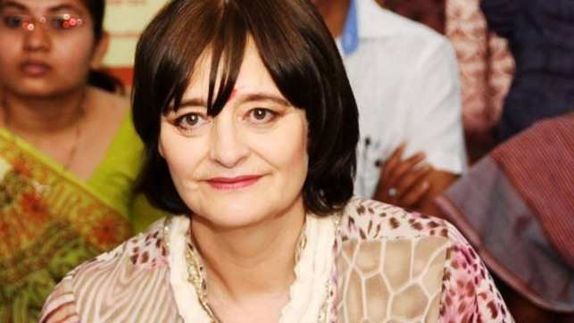 ET Women's Forum: Women can be the shining stars in India's growth story, says Cherie Blair