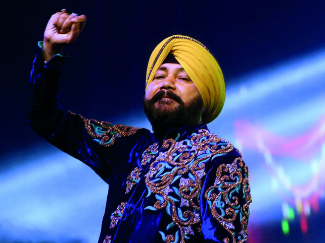 Daler Mehndi gets bail after being sentenced to 2-years jail