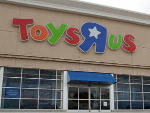 Toys R Us Goes Out Of Business The Economic Times