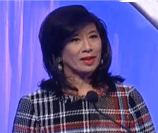 ET Women's Forum: Grameen America's Andrea Jung says the world is betting on India to empower women
