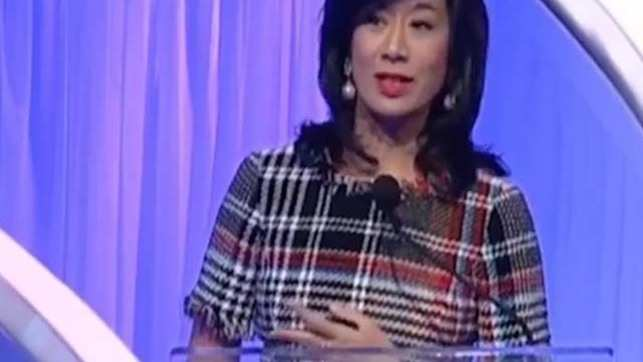 ET Women's Forum: Andrea Jung says world betting on India to empower women
