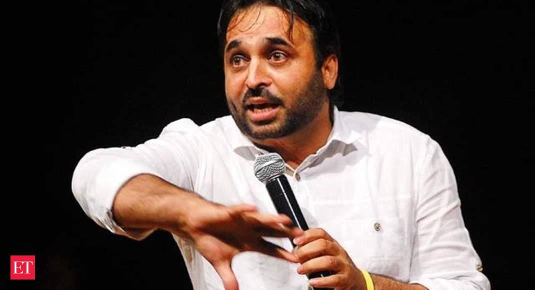 Watch: Bhagwant Mann resigns as AAP's Punjab unit chief