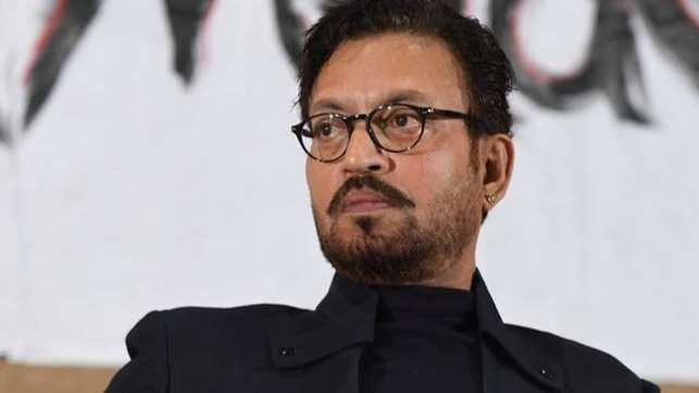 Watch: Irrfan Khan reveals he's been diagnosed with neuroendocrine tumour