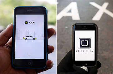 Going somewhere tomorrow? Booking an Uber, Ola may get you nowhere