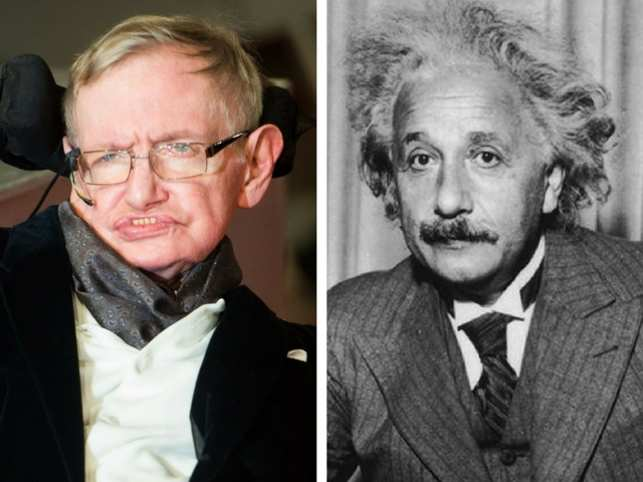 Stephen Hawking: Did Stephen Hawking really think theory of
