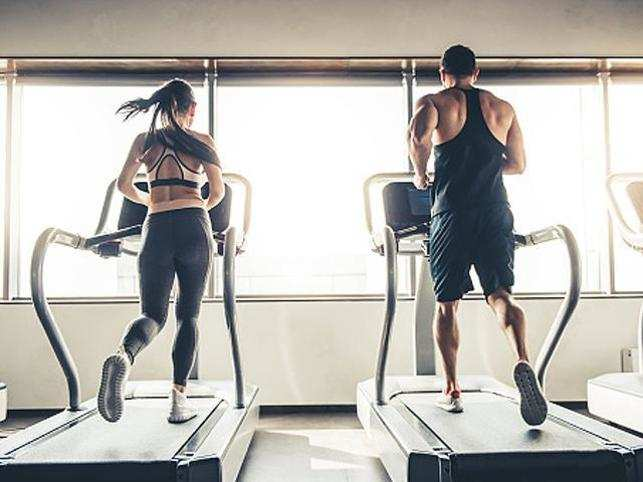 Don't take fitness lightly. Regular exercise can help reduce stress and delivers the right amount of oxygen to the skin cells. Perspiring during workout will keep toxins away, and make your skin healthy and acne-free.