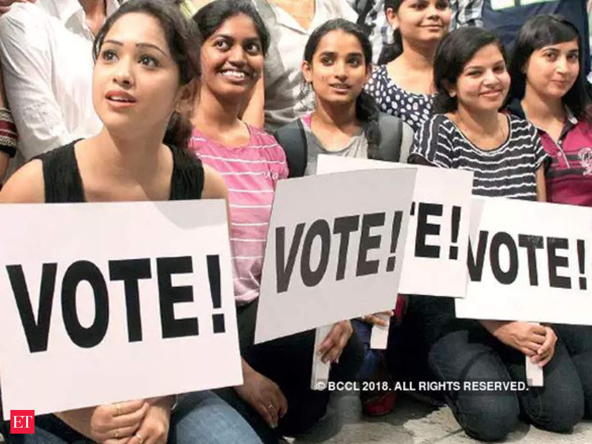 2019 general elections: How the new age voters will be