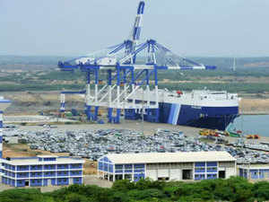 India still to play role in Lanka port