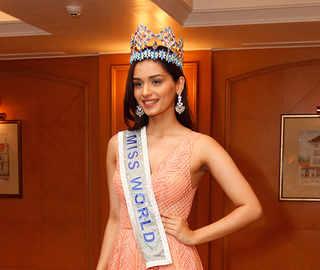 Miss World Manushi Chhillar reveals: The women who deserve the highest salaries