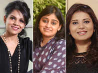 Inheritors too have to overcome gender barriers, say India Inc daughters