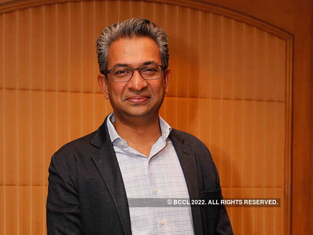 Companies set up by women execute better, says Rajan Anandan, MD, Google India