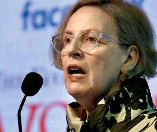 More female workers will boost India's GDP, says World Bank South Asia VP Annette Dixon