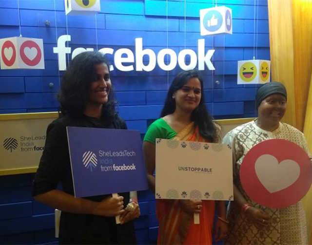 ET Women's Forum: From dealing with gender gap to domestic violence, tech can be used in crisis-management