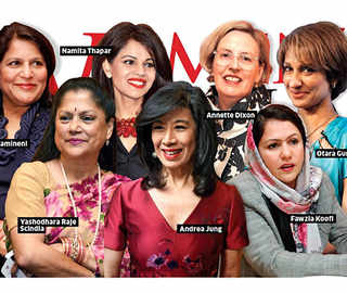 ET Women's Forum: An event that proved there was optimism even when the statistics looked grim