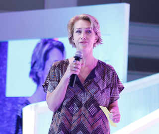 Mansplaining: Journalist-author Bee Rowlatt nudges women to raise their voices
