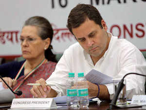 National Herald case: Young Indian asked to deposit Rs 10 crore in I-T theft case