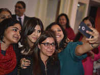 ET Women's Forum: Breaking Stereotypes, Creating New Role Models