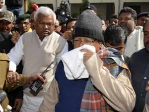 Watch: Lalu Yadav convicted in fourth fodder scam case, Jagannath Mishra acquitted