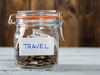 Creating a travel fund