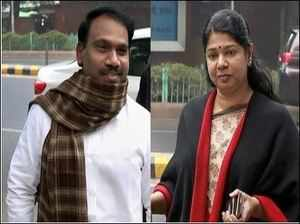 2G case: CBI moves Delhi HC against acquittal of A Raja, Kanimozhi