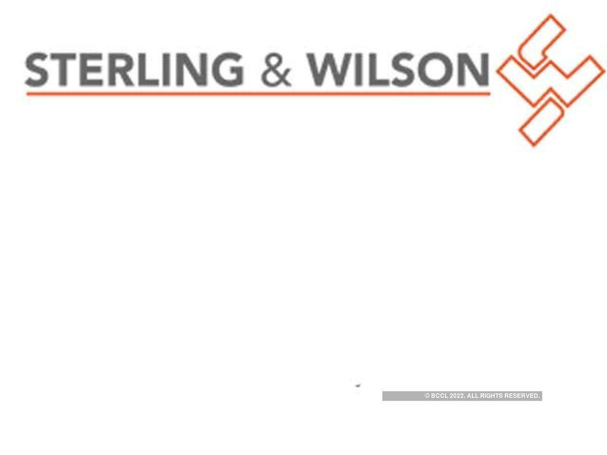 MEP: Sterling & Wilson integrates MEP biz, eyes Rs 3,000 crore