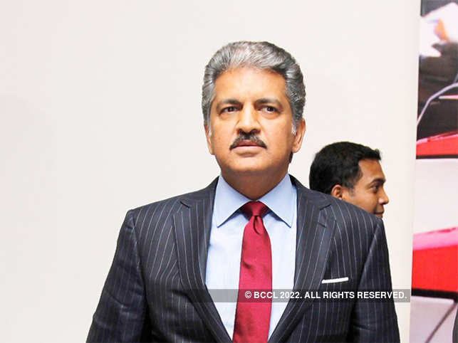 The Mahindra Group chairman has turned his lens on Whatsapp messages that go around, sharing his favourites for the day or week.