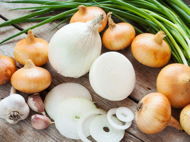 Onion Family The Ultimate Health Guide 6 Food Items To Keep