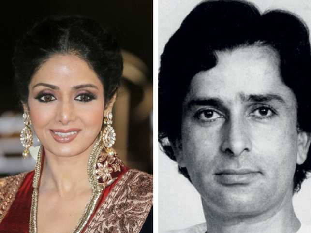After tribute at Oscars, Sridevi and Shashi Kaooor to be honoured at NY film fest