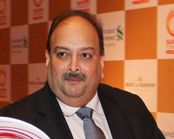 Watch: Exaggerated allegations left me completely defenceless, Choksi  writes to CBI