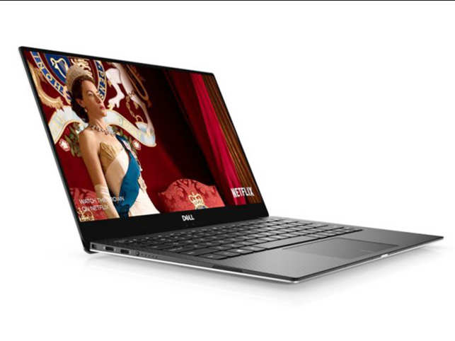 568b227f747 dell xps 13 review  Dell XPS 13 (2018) review  Solid built