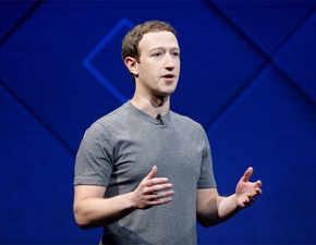 Facebook battles data breach, but Mark Zuckerberg has gone MIA