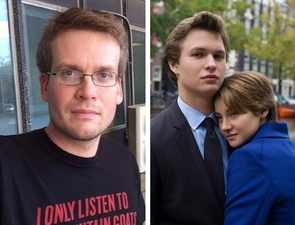 Author John Green can't believe his book 'Fault In Our Stars' is getting a Bollywood remake