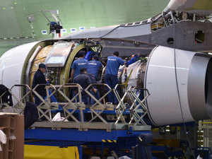 Image result for GODREJ AEROSPACE EXPANDS TIE-UP WITH ROLLS-ROYCE, WINS RS 200 CRORE CONTRACT