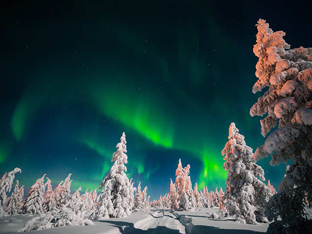 Ask the travel expert: The must-go-to locations in Iceland for the best view of the Northern Lights
