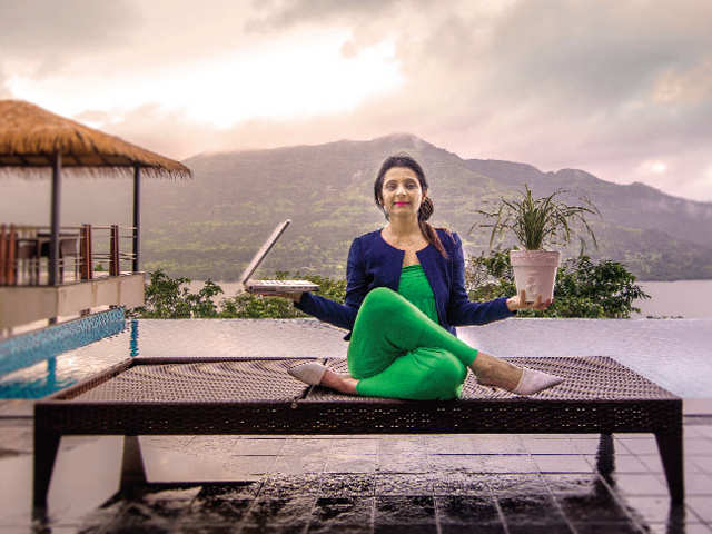 Nature and good health: Club them with ayurveda and you have the perfect recipe for rejuvenation